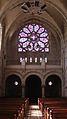 Église Notre-Dame de Toutes-Aides Nantes narthex.JPG