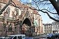 Église Saint-Pierre-le-Jeune protestante de Strasbourg, Strasbourg, Alsace, France - panoramio (2).jpg