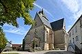 Église Saint-Pierre d'Assier. Vue sud-ouest.jpg