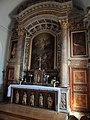 Église Saint-Pierre de Coigny - Maitre-autel.JPG