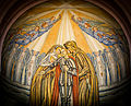 Église Ste Jeanne d'Arc Versailles - fresque.jpg