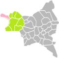 Épinay-sur-Seine (Seine-Saint-Denis) dans son Arrondissement.png