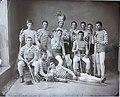 Équipe de crosse de Kahnawake, 1876.jpg