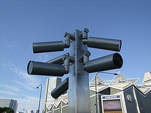 Surveillance cameras in Singapore