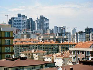 Beylikdüzü,  Стамбул, Турция