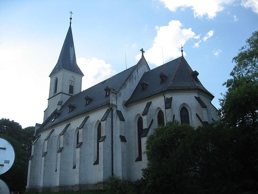 Ždírec (Jihlava District)