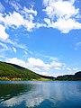 Λίμνη Δόξα, Α. Φενεός 1.jpg