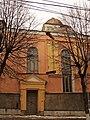 Єзуїтський монастир - Колегіум DSCF2284.JPG