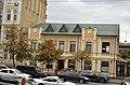 Будинок житловий, улиця Саксаганського (Київ), 83.JPG