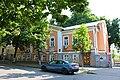 Будинок житловий з хлібною лавкою Київ Ярославів Вал вул., 27.JPG