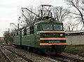 ВЛ80Т-836, Russia, Rostov region, Bataysk depot (Trainpix 212345).jpg
