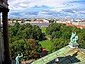Вид на на Неву с колоннады Исаакиевского собора - panoramio.jpg