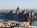 Вид на парламент с будайской крепости.JPG