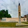 Вхідна стела «Орел», Славутич.jpg
