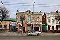 Вінниця, вул. Соборна 80, Житловий будинок.jpg