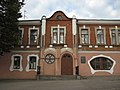 Детская музыкальная школа № 1 г. Пензы, фасад, 2009, маленький размер.jpg