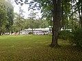 Дом-музей во время проведения Всероссийского Тургеневского праздника вид 2.JPG