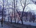 Дом Гончарова. Вид со стороны сквера.JPG