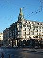 Дом компании Зингер, Невский проспект.jpg