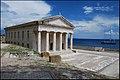 Керкира, Старая крепость - panoramio (7).jpg