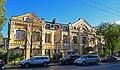 Київ, Олександріївський дитячий притулок, Вулиця Якіра,13.jpg