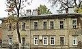 Левая часть дома 11-а по улице Короленко.jpg