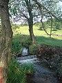 Маленький водопадик - panoramio.jpg