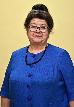 проф. Світлана Марчишин,травень 2019