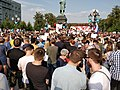 Митингующие у памятника Пушкину.jpg