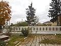 Муровані Курилівц Братська могила 158 воїнів радянської Армії, загиблих при звільненні селища.jpg