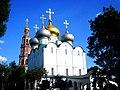 Новодевичий Монастырь,Москва.JPG