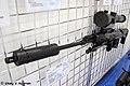 ОЦ-03 7,62-мм снайперская винтовка - МАКС-2009 02.jpg