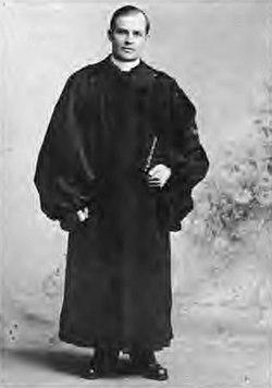 Паст. Олександер Максимчук, 1916