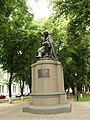 Пам'ятник письменнику М. В. Гоголю.JPG