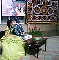 Принц и принцесса - Навруз - 2011.JPG