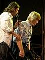Ревва и Рожков на концерте в Донецке 6 июня 2010 года 073.JPG