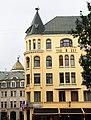 "Рига (Латвия) Старый город ""Дом с кошкой"" - panoramio.jpg"
