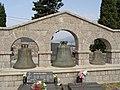 Свјетлопис старих звона код сербске православне цркве Светог Јована Крститеља у Богишићима.jpg