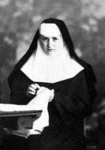 Сестра Тарсикія Мацьків