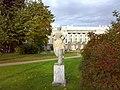 Скульптура в Собственном садике - panoramio.jpg