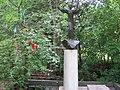 Старий Крим.Могила письменника О.Гріна.jpg