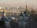 Украина, Киев - Выдубецкий монастырь 16.jpg