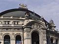 Украина, Киев - Оперный театр 06.jpg