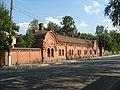 Усадьба А. Ф. Орлова. Конюшня (западная)07.jpg