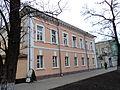 Флигель здания губернского правления (Ставропольский край, Ставрополь, Советская улица, 5-б).JPG