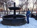 Фонтан перед Белым домом 3.JPG