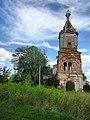 Хрущёво-Подлесное. Спасская церковь. 1760.jpg