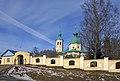 Церковь Иоанна Богослова.Вид на храм,ограду и сторожку.jpg