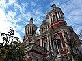 Церковь священномученика Климента, папы Римского (Москва) 04.jpg