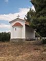 Часовня в честь св. новомученика Триантафиллиса(^) - panoramio (1).jpg